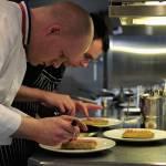 Valmont Restaurant - Bec au Cauchois/Pierre Caillet