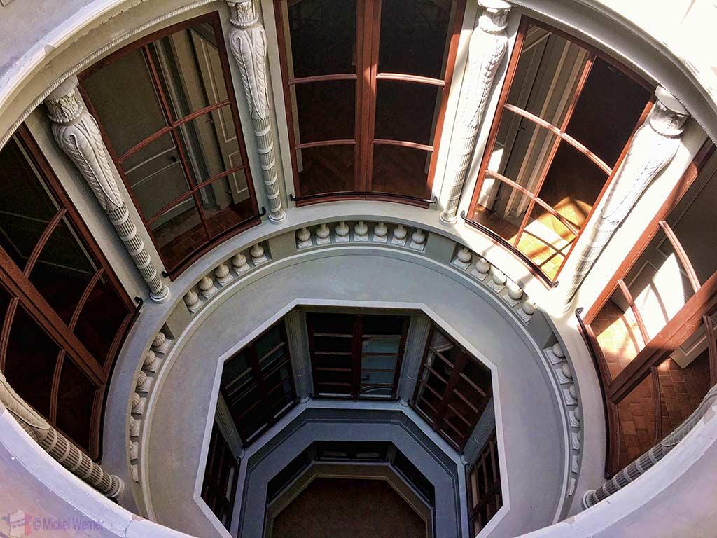 Le Havre – Maison de l'Armateur (Ship Owner's House)