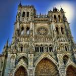 Amiens - The Cathedral