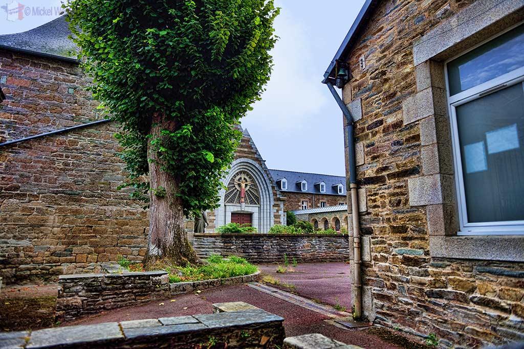 Saint Joseph - Bossuet School in Lannion, Brittany