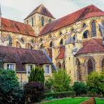Lisieux - Saint-Pierre Cathedral