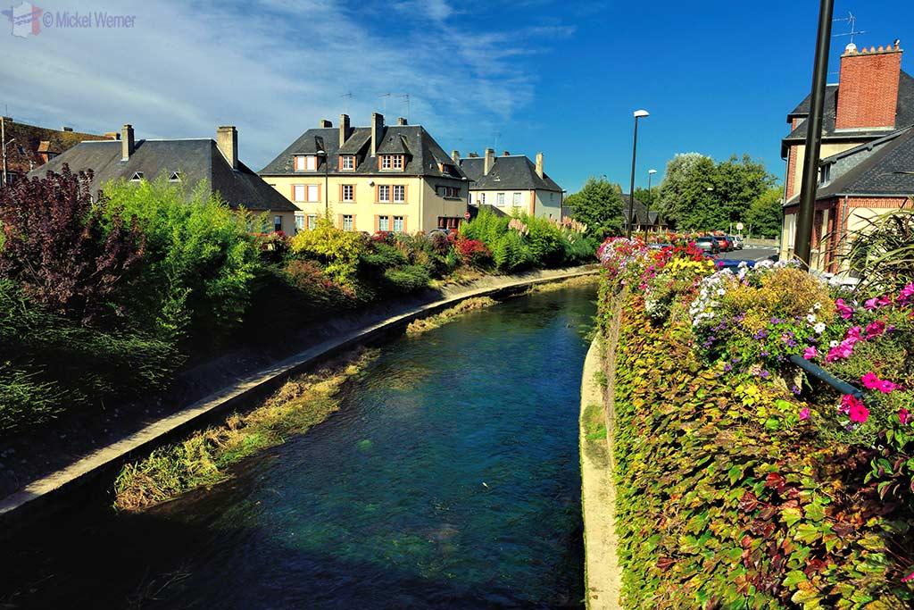 Pont L'Eveque – Introduction