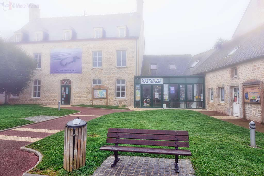 Tourist Office of Sainte-Mere-Eglise