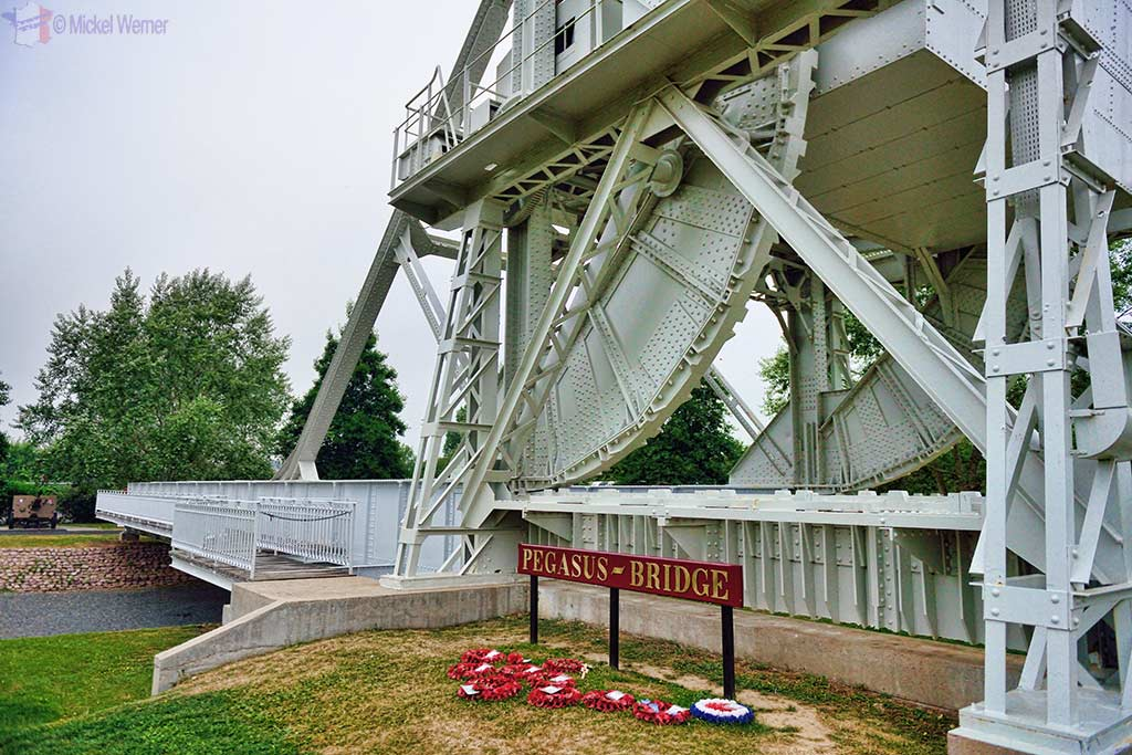Pegasus Bridge Memorial and Museum