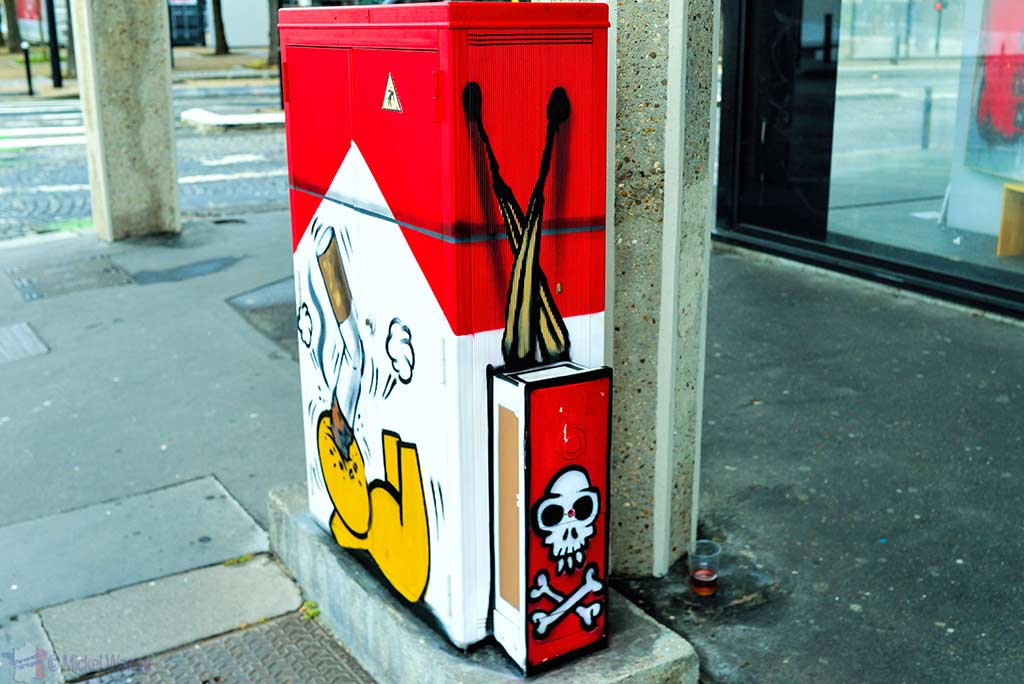 Matches of the Smoking is bad for Gouzou by Jace in Le Havre