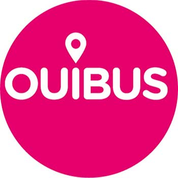 Ouibus logo