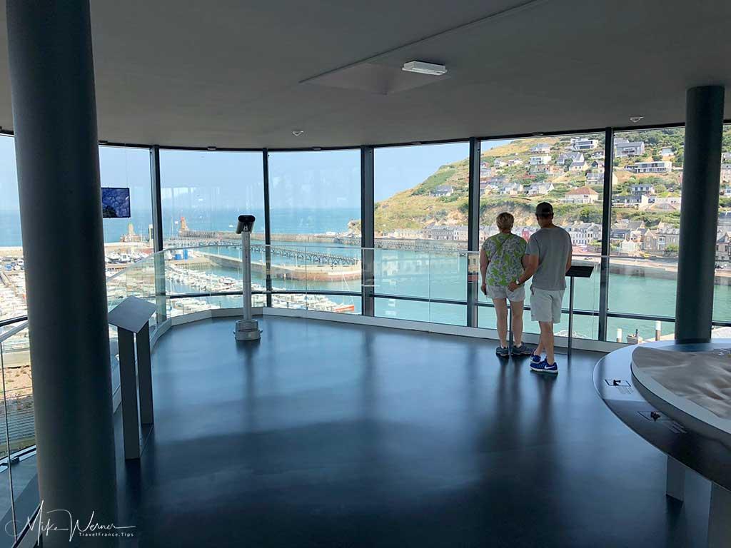Fecamp – Fisheries Museum