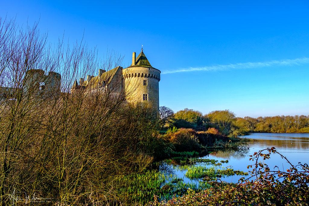 Sarzeau – Suscinio Castle