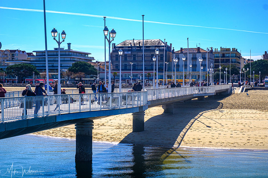 Arcachon – Introduction