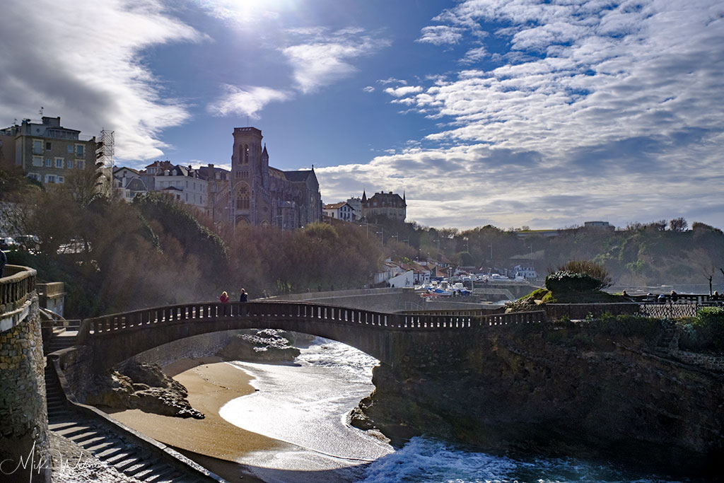 Biarritz – Introduction