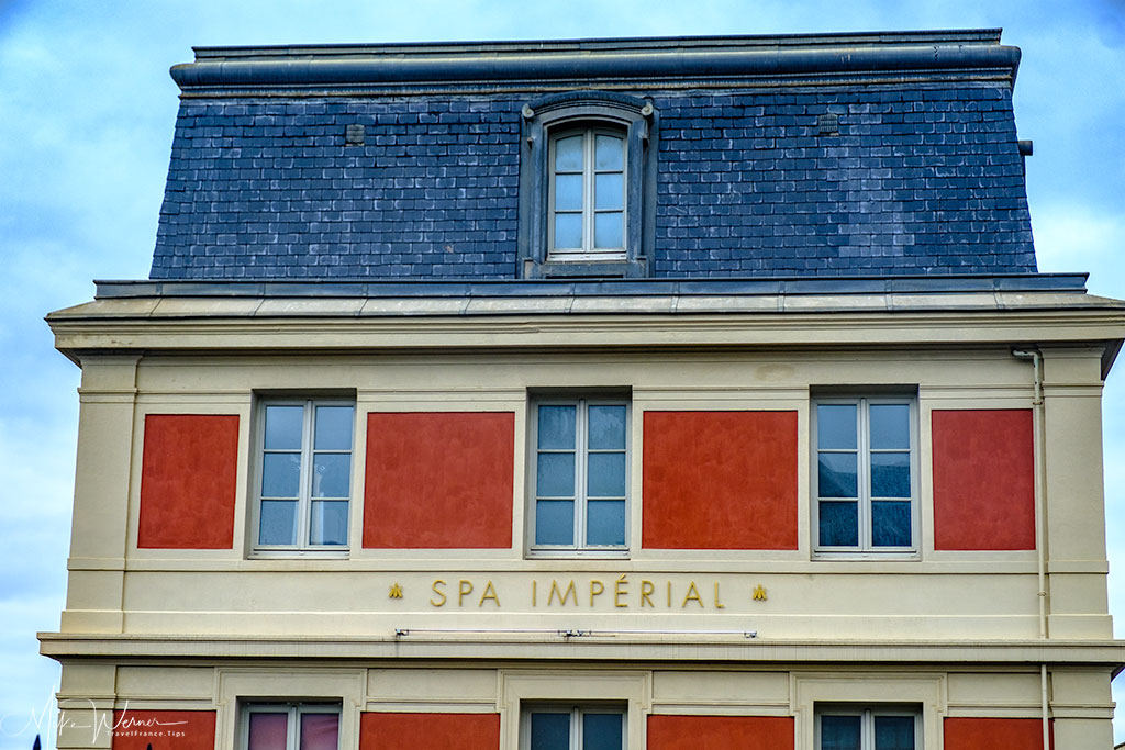 Imperial Spa of Biarritz