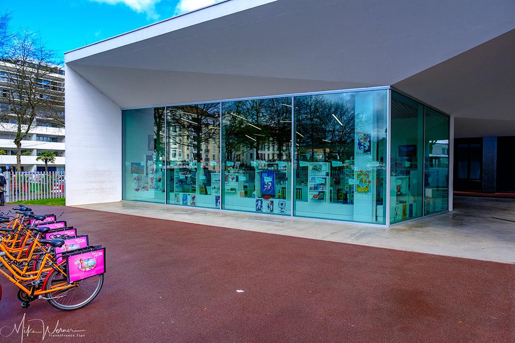Bayonne Tourist Office