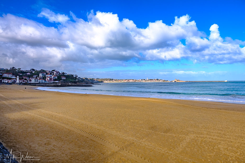 Saint-Jean-de-Luz – Introduction