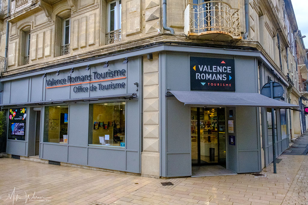 Valence Tourist Office