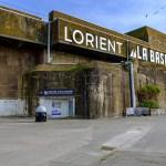 Lorient - Submarine Museum