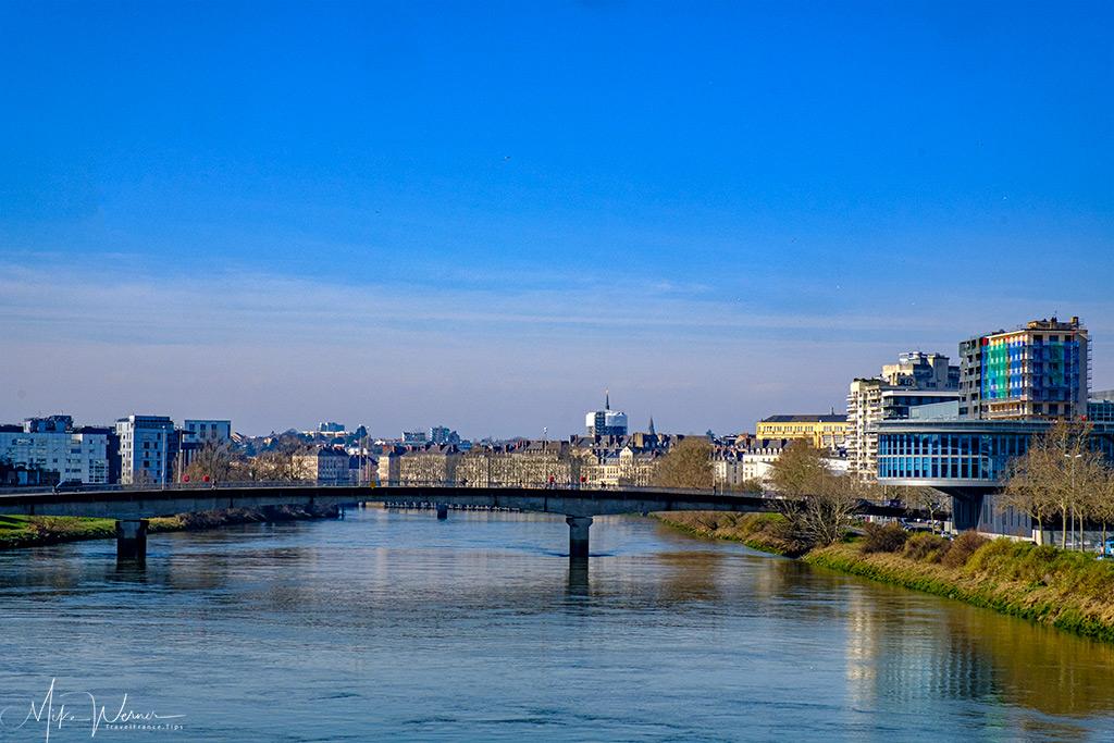 Nantes – Introduction