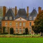 Ermenouville - Chateau de Mesnil-Geoffroy