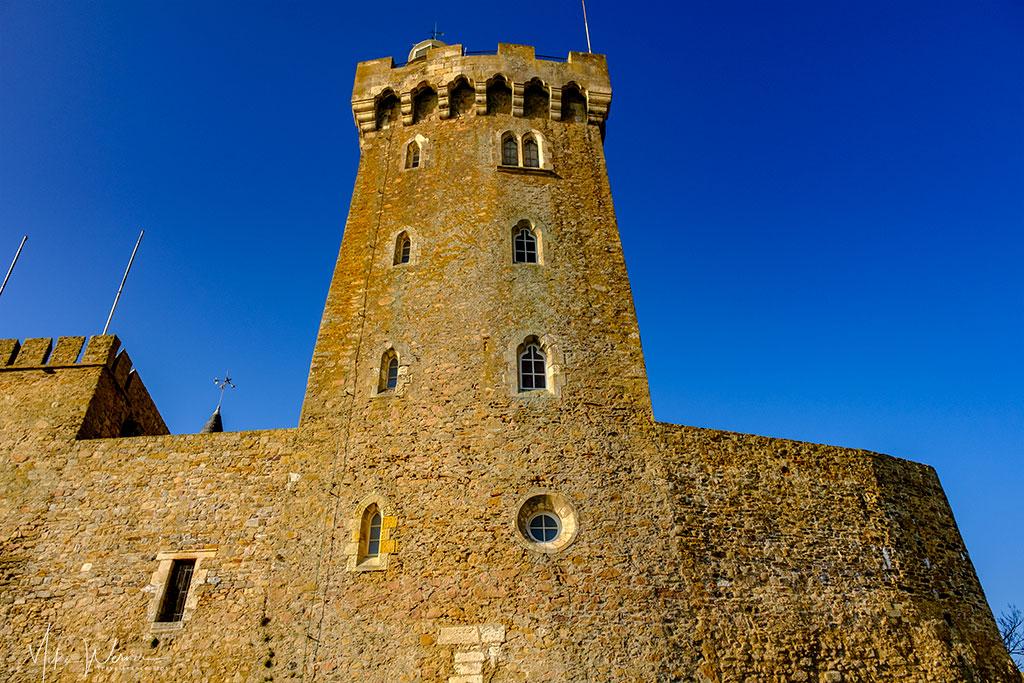 Les Sables-d'Olonne – Saint-Clair Castle