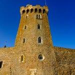 Les Sables-d'Olonne - Saint-Clair Castle