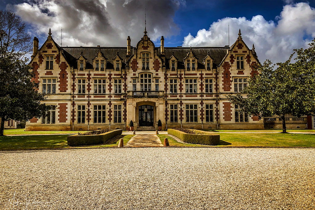 Margaux-Cantenac – Chateau Cantenac Brown