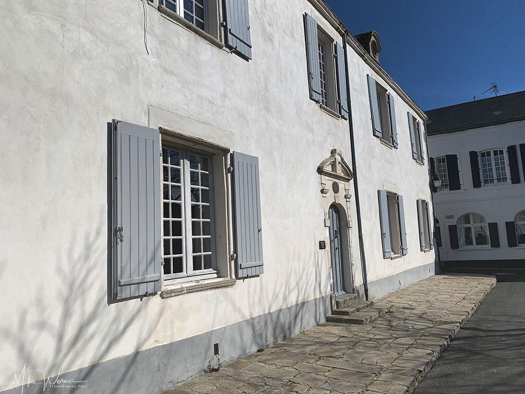 House in Noirmoutier-en-l'Ile