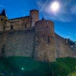 Noirmoutier-en-l'Ile - Chateau de Noirmoutier