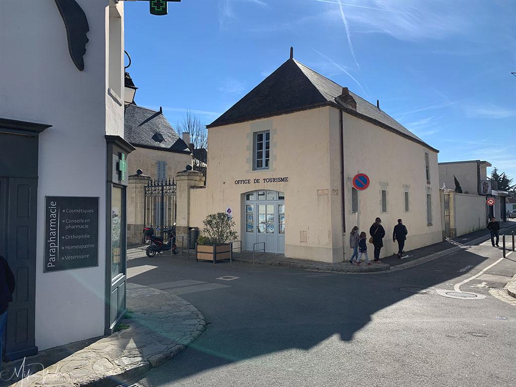 Tourist Office of Noirmoutier-en-l'Ile