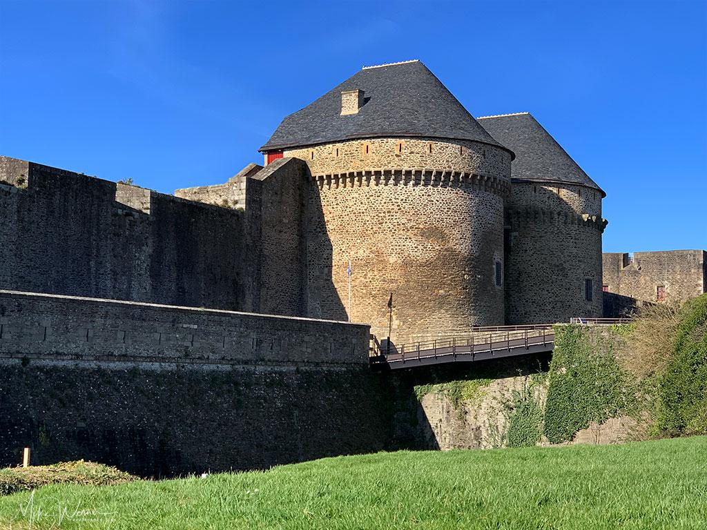 Brest – Chateau de Brest