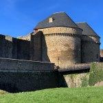 Brest - Chateau de Brest