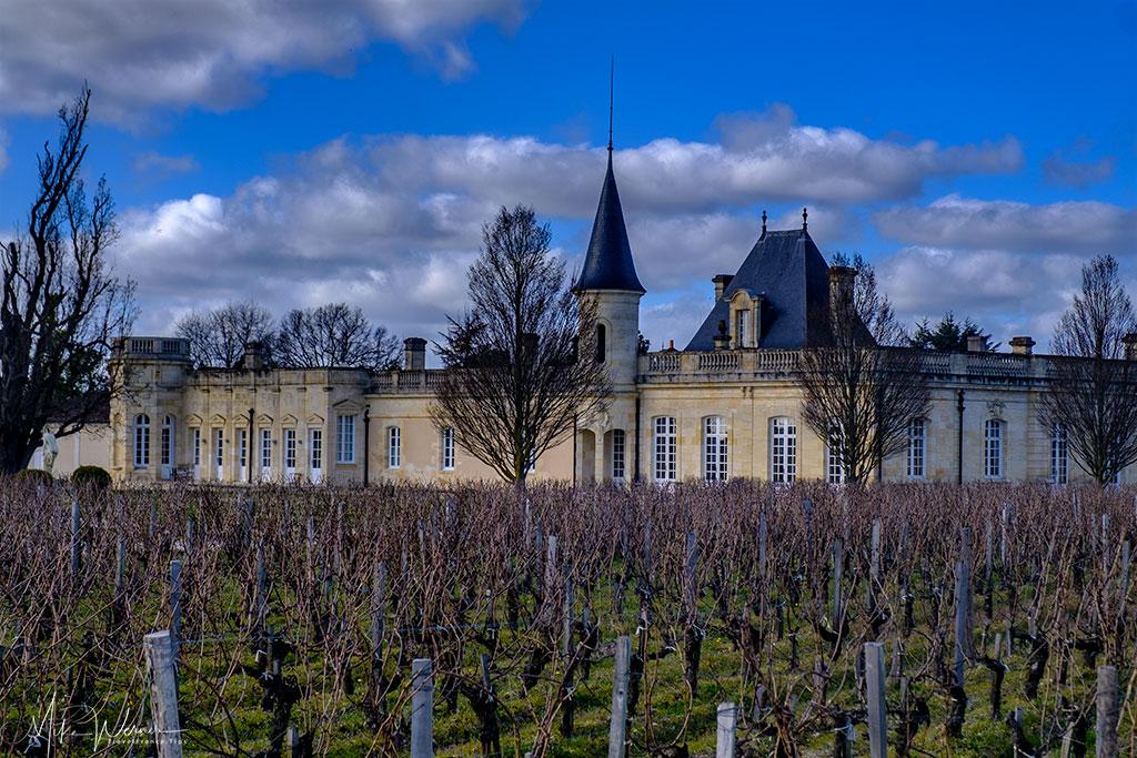 Margaux-Cantenac – Chateau Marojallia