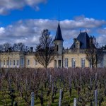 Margaux-Cantenac - Chateau Marojallia