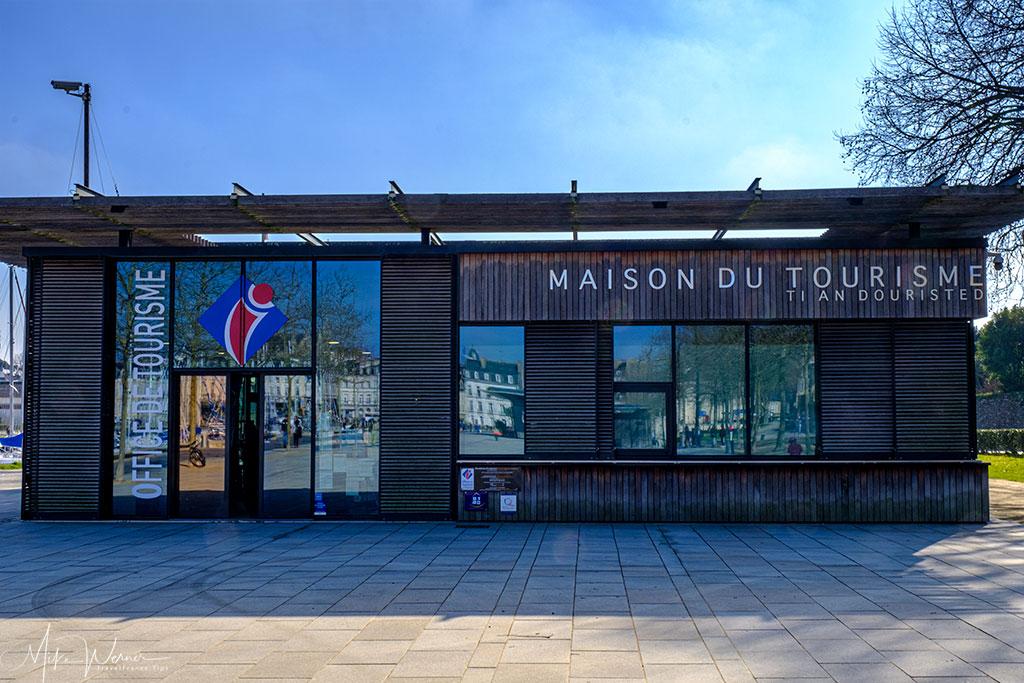 Vannes Tourist Office