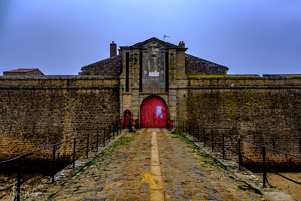 Port-Louis – Citadel/Fortress