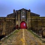 Port-Louis - Citadel/Fortress
