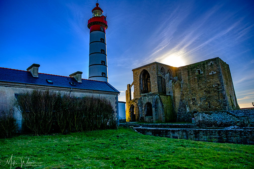 Pointe-Saint-Mathieu – Introduction
