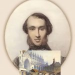 Caen - The Artists - Callow, William