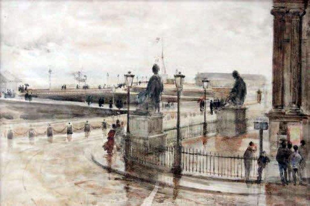 ???? Louis-Alexandre Dubourg - Old Le Havre