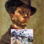 Caudebec-en-Caux – The Artists – Dufy, Raoul