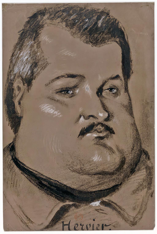 Artist: Hervier, Louis Adolphe