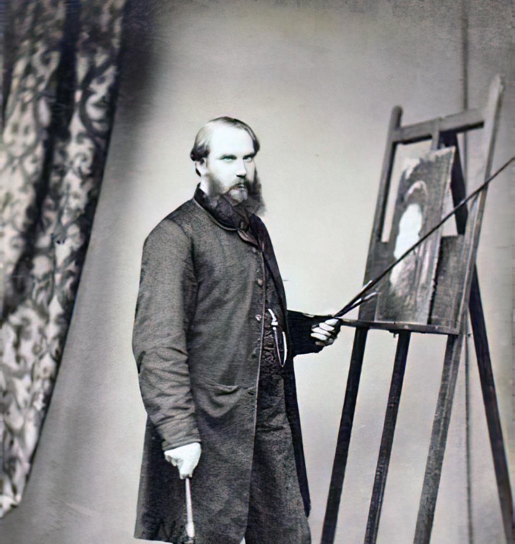 Artist: Stanfield, George Clarkson
