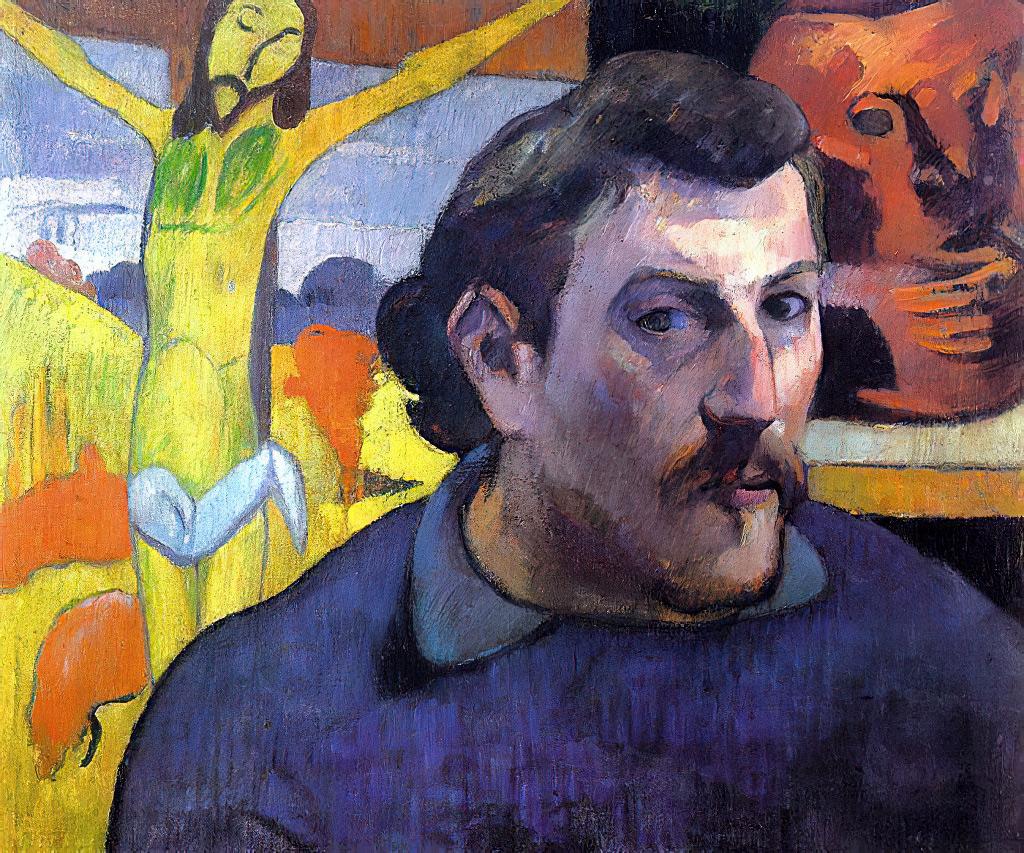 Artist: Gauguin, Paul