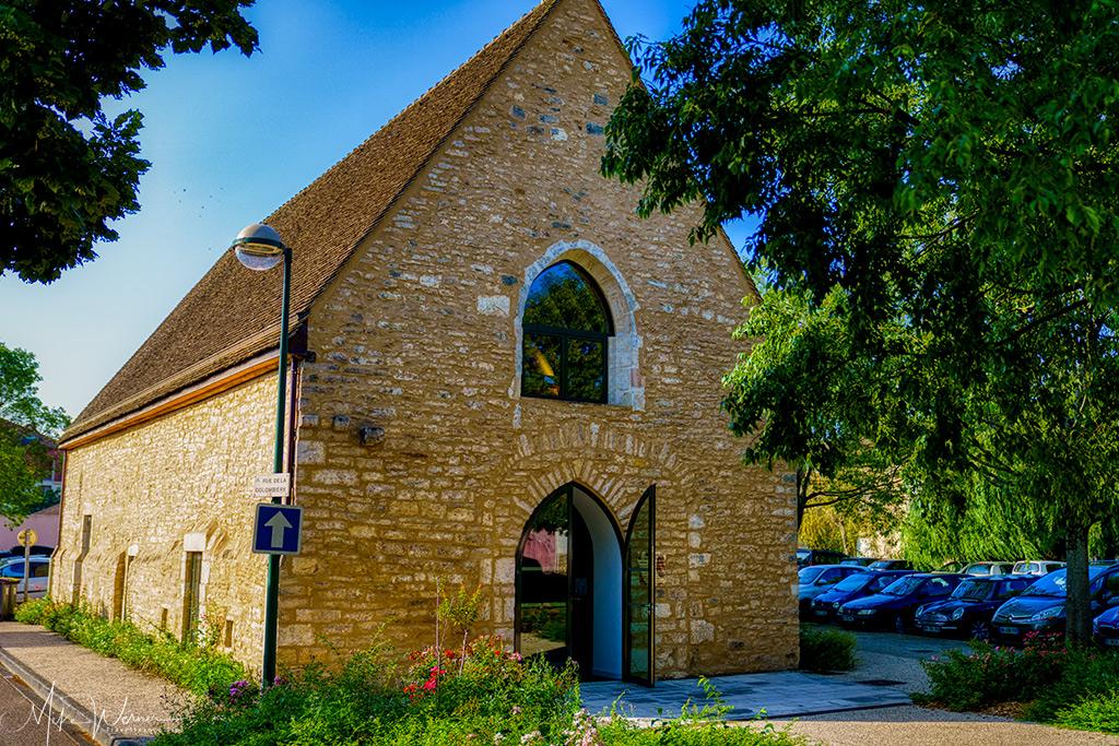 Chapel in Beaune