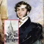 Caen – The Artists – de Jolimont, Theodore Basset