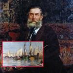 Dieppe – The Artists – Bogolyubov, Alexey (Alexei)