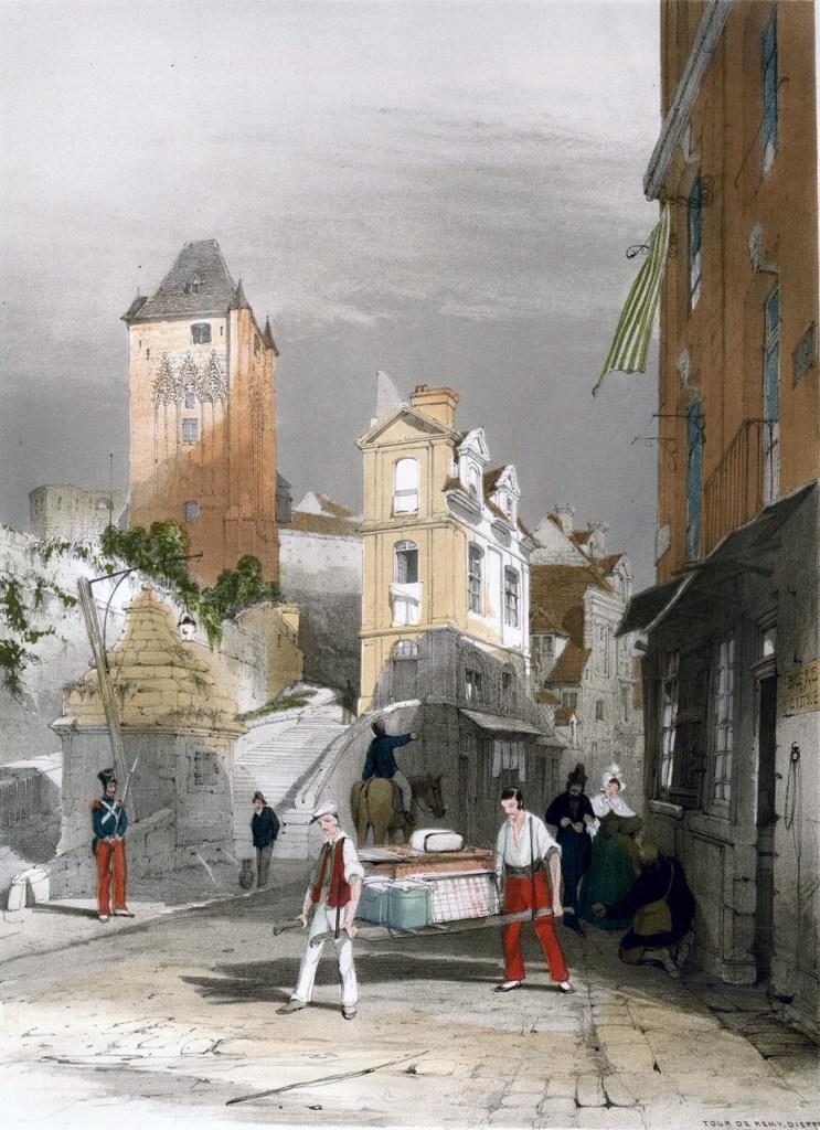 1839 - Thomas Shotter Boys - Tour de Remi