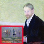 Dieppe – The Artists – Butler, Theodore Earl