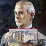 Dieppe – The Artists – Cameron, David Young
