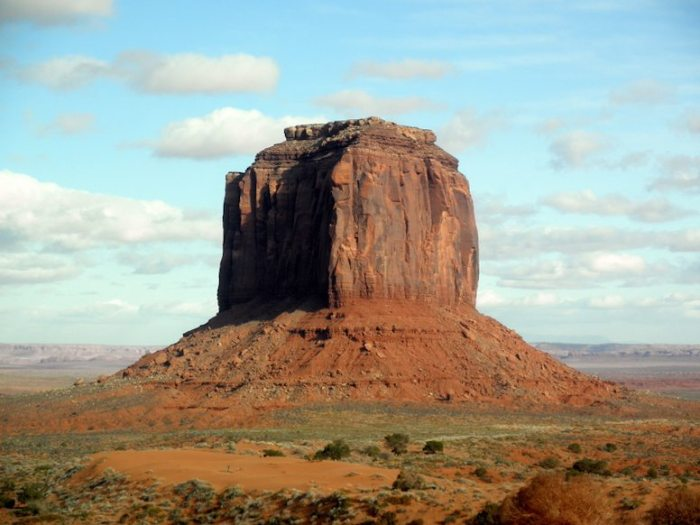Monument Valley, Navajo Nation, Arizona