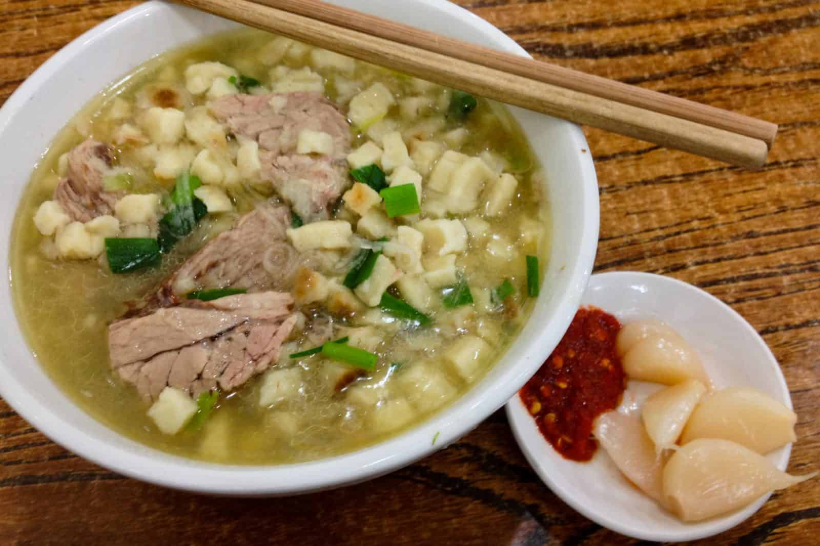 12 Traditional Chinese Food Dishes You Should Taste ...