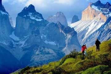 Win an Incredible 10-Day Adventure for Two to Chile!